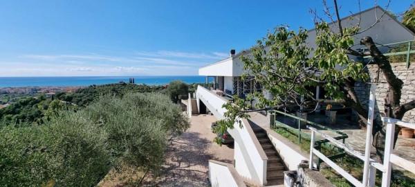 Villa in vendita a Chiavari, Residenziale, Con giardino, 300 mq - Foto 21