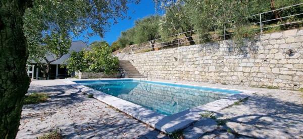 Villa in vendita a Chiavari, Residenziale, Con giardino, 300 mq - Foto 18