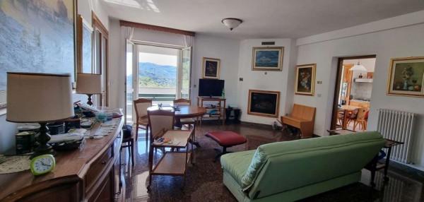 Villa in vendita a Chiavari, Residenziale, Con giardino, 300 mq - Foto 12