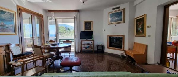 Villa in vendita a Chiavari, Residenziale, Con giardino, 300 mq - Foto 7