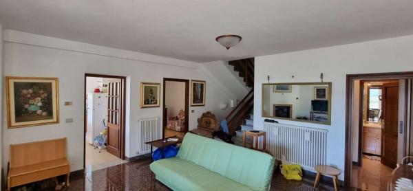 Villa in vendita a Chiavari, Residenziale, Con giardino, 300 mq - Foto 8