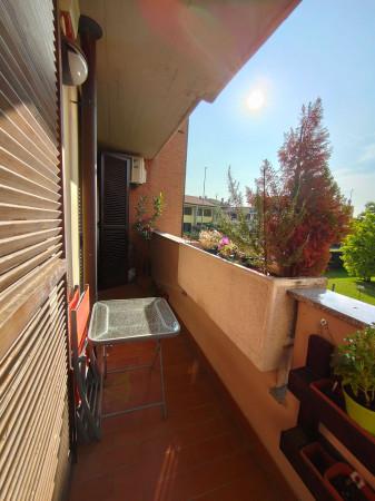 Appartamento in vendita a Dresano, Residenziale, 68 mq