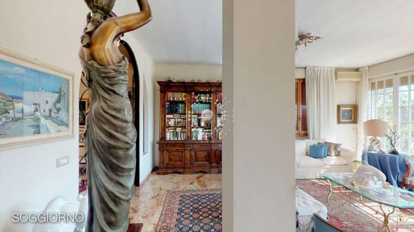 Appartamento in vendita a Firenze, 270 mq - Foto 21