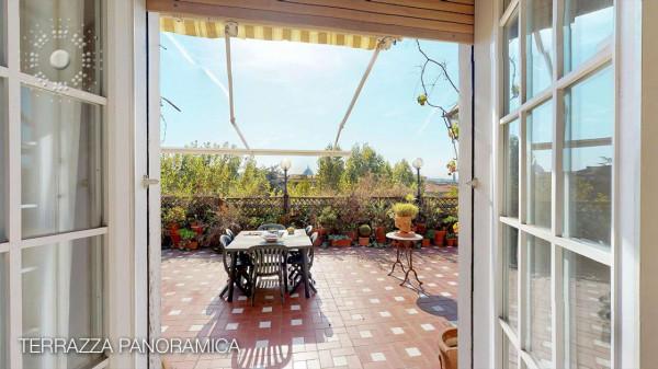 Appartamento in vendita a Firenze, 270 mq - Foto 26