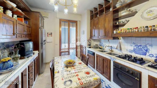 Appartamento in vendita a Firenze, 270 mq - Foto 15