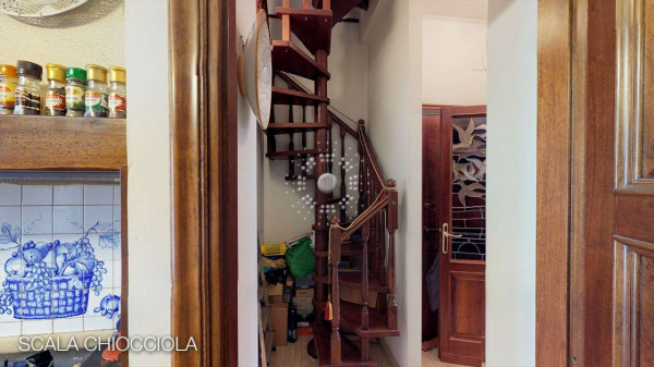 Appartamento in vendita a Firenze, 270 mq - Foto 7