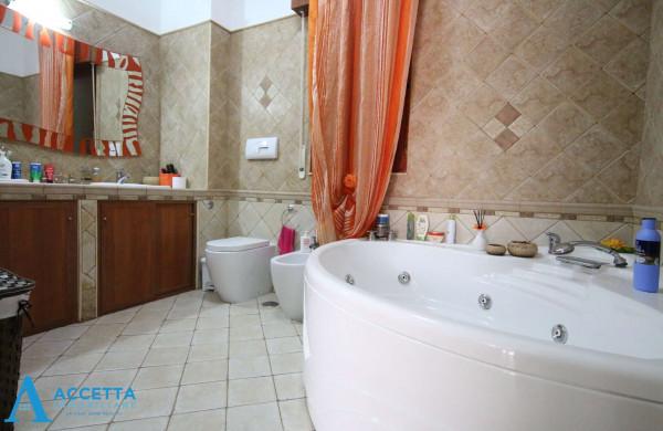 Appartamento in vendita a San Giorgio Ionico, Con giardino, 116 mq - Foto 8