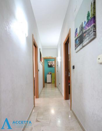 Appartamento in vendita a San Giorgio Ionico, Con giardino, 116 mq - Foto 11