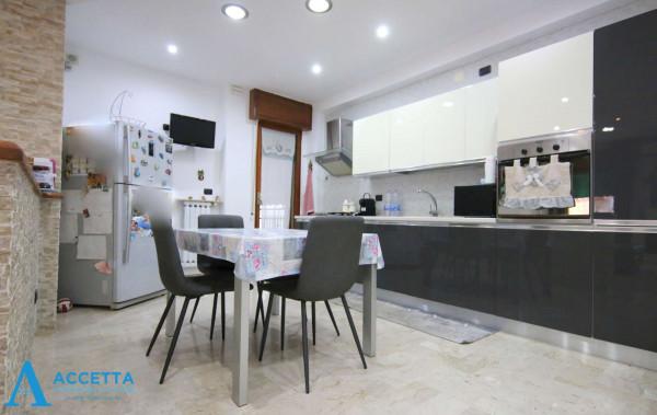 Appartamento in vendita a San Giorgio Ionico, Con giardino, 116 mq - Foto 13