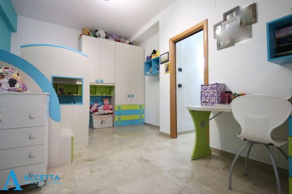 Appartamento in vendita a San Giorgio Ionico, Con giardino, 116 mq - Foto 7