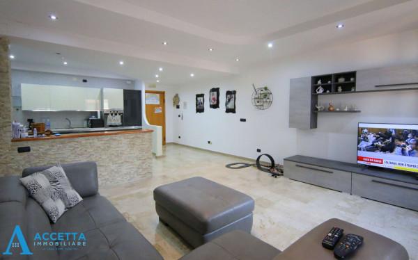 Appartamento in vendita a San Giorgio Ionico, Con giardino, 116 mq - Foto 16