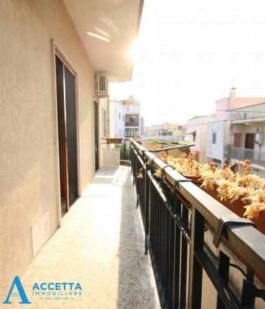 Appartamento in vendita a San Giorgio Ionico, Con giardino, 116 mq - Foto 5
