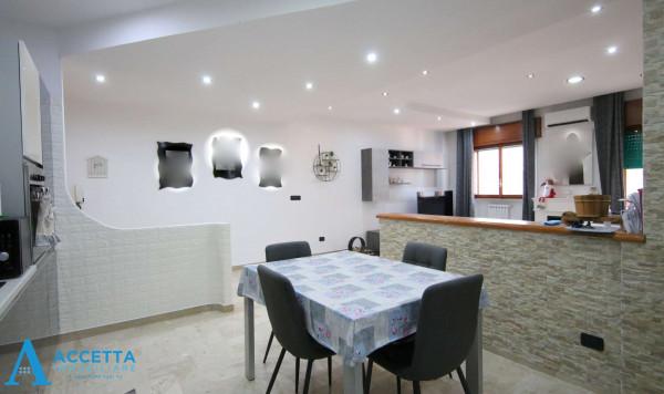 Appartamento in vendita a San Giorgio Ionico, Con giardino, 116 mq - Foto 15