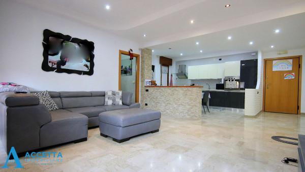 Appartamento in vendita a San Giorgio Ionico, Con giardino, 116 mq - Foto 17