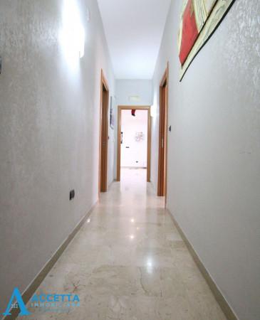 Appartamento in vendita a San Giorgio Ionico, Con giardino, 116 mq - Foto 6