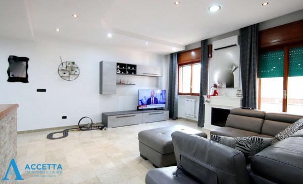 Appartamento in vendita a San Giorgio Ionico, Con giardino, 116 mq - Foto 12