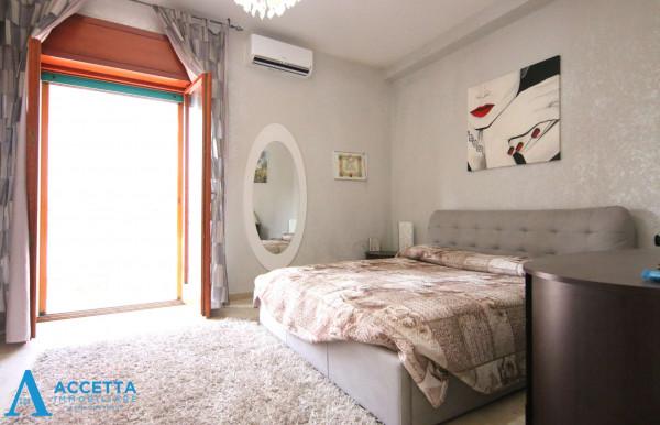 Appartamento in vendita a San Giorgio Ionico, Con giardino, 116 mq - Foto 10