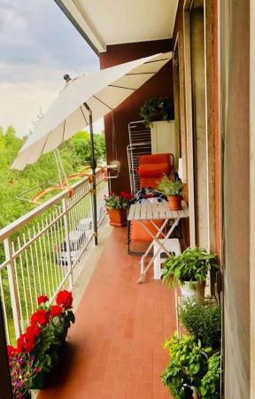 Appartamento in vendita a Spino d'Adda, Residenziale, Con giardino, 120 mq