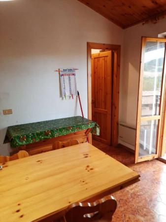 Appartamento in vendita a Fiastra, Lago Di Fiastra, Arredato, 60 mq - Foto 9