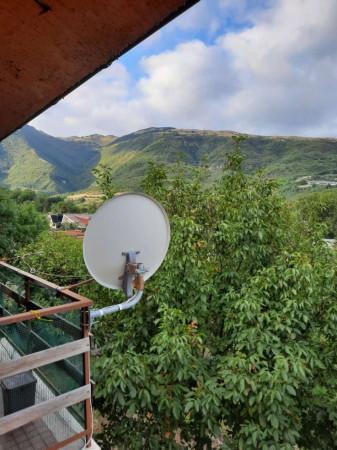 Appartamento in vendita a Fiastra, Lago Di Fiastra, Arredato, 60 mq - Foto 7