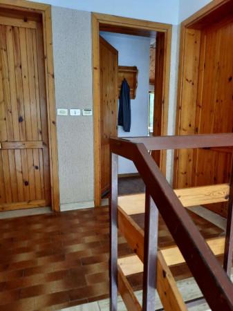 Appartamento in vendita a Fiastra, Lago Di Fiastra, Arredato, 60 mq - Foto 6