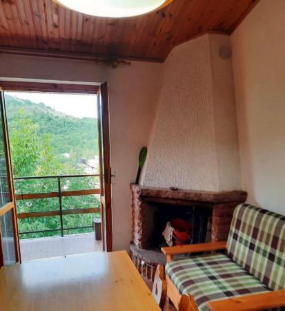 Appartamento in vendita a Fiastra, Lago Di Fiastra, Arredato, 60 mq - Foto 11