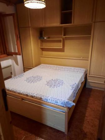 Appartamento in vendita a Fiastra, Lago Di Fiastra, Arredato, 60 mq - Foto 1