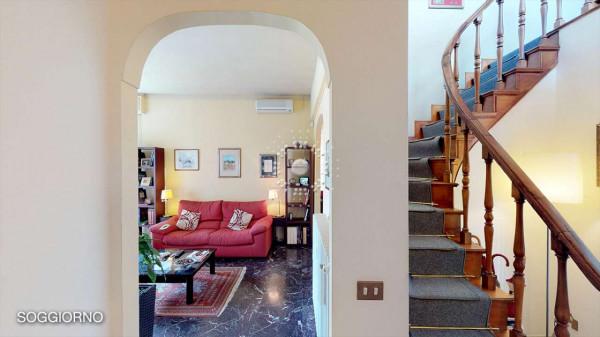 Appartamento in vendita a Firenze, 180 mq - Foto 22
