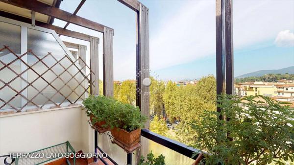 Appartamento in vendita a Firenze, 180 mq - Foto 17