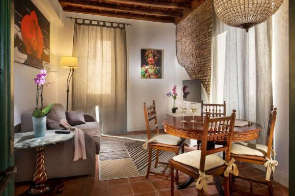 Appartamento in affitto a Roma, Campo De' Fiori, Arredato, 55 mq
