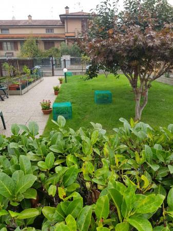 Appartamento in vendita a Torrevecchia Pia, Residenziale, Con giardino, 89 mq - Foto 36