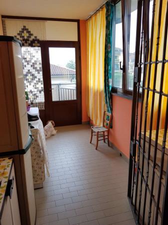 Appartamento in vendita a Torrevecchia Pia, Residenziale, Con giardino, 89 mq - Foto 25