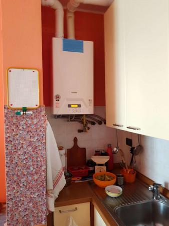Appartamento in vendita a Torrevecchia Pia, Residenziale, Con giardino, 89 mq - Foto 18