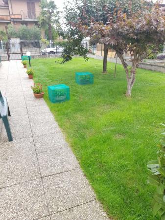 Appartamento in vendita a Torrevecchia Pia, Residenziale, Con giardino, 89 mq - Foto 39