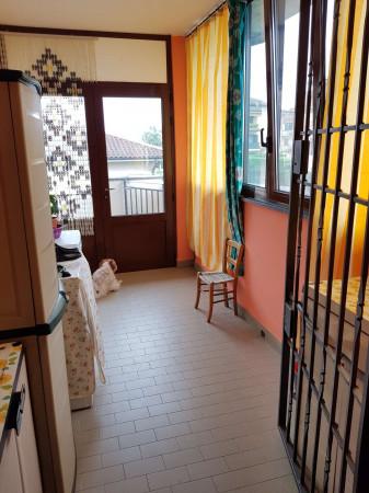 Appartamento in vendita a Torrevecchia Pia, Residenziale, Con giardino, 89 mq - Foto 45