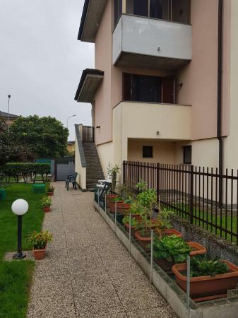 Appartamento in vendita a Torrevecchia Pia, Residenziale, Con giardino, 89 mq - Foto 4
