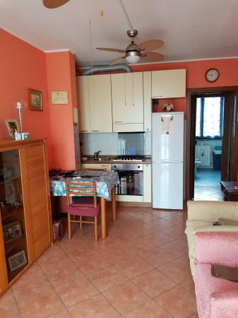 Appartamento in vendita a Torrevecchia Pia, Residenziale, Con giardino, 89 mq - Foto 32