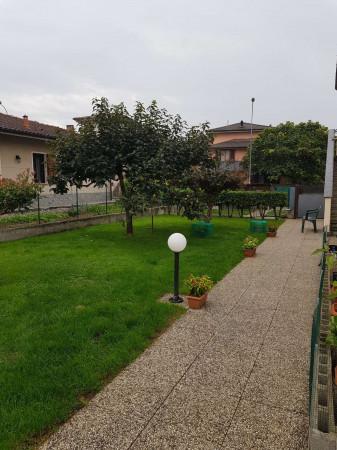 Appartamento in vendita a Torrevecchia Pia, Residenziale, Con giardino, 89 mq - Foto 9
