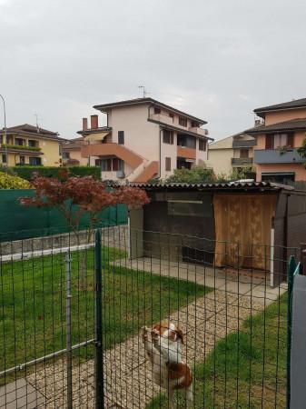 Appartamento in vendita a Torrevecchia Pia, Residenziale, Con giardino, 89 mq - Foto 10