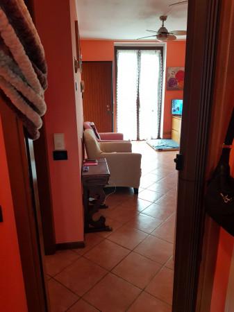 Appartamento in vendita a Torrevecchia Pia, Residenziale, Con giardino, 89 mq - Foto 34