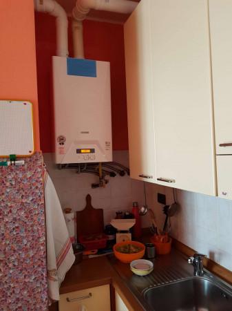 Appartamento in vendita a Torrevecchia Pia, Residenziale, Con giardino, 89 mq - Foto 19