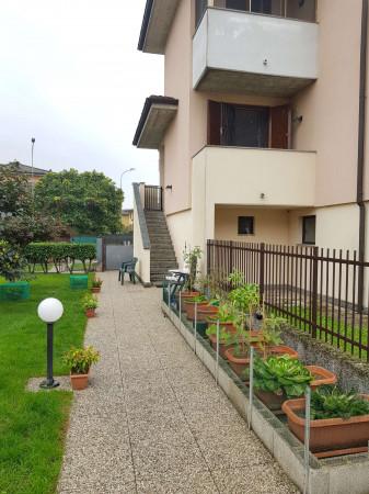 Appartamento in vendita a Torrevecchia Pia, Residenziale, Con giardino, 89 mq - Foto 35
