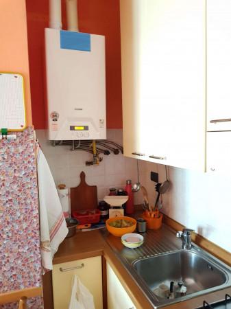 Appartamento in vendita a Torrevecchia Pia, Residenziale, Con giardino, 89 mq - Foto 20