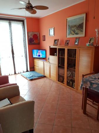 Appartamento in vendita a Torrevecchia Pia, Residenziale, Con giardino, 89 mq - Foto 24