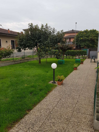 Appartamento in vendita a Torrevecchia Pia, Residenziale, Con giardino, 89 mq - Foto 38