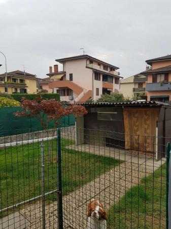 Appartamento in vendita a Torrevecchia Pia, Residenziale, Con giardino, 89 mq - Foto 37