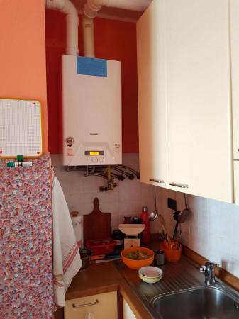 Appartamento in vendita a Torrevecchia Pia, Residenziale, Con giardino, 89 mq - Foto 17