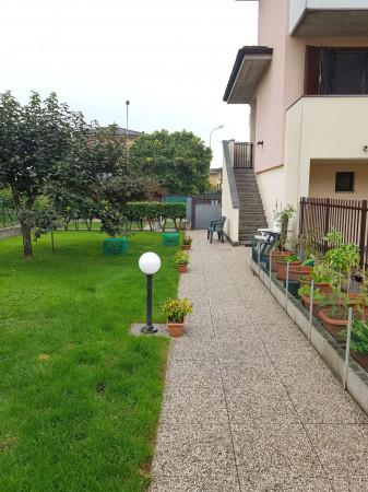 Appartamento in vendita a Torrevecchia Pia, Residenziale, Con giardino, 89 mq - Foto 5