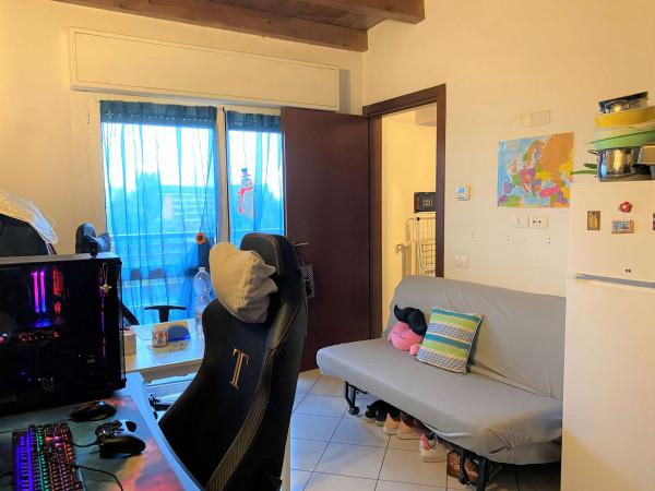 Appartamento in affitto a Milano, Vigentino, Arredato, 40 mq