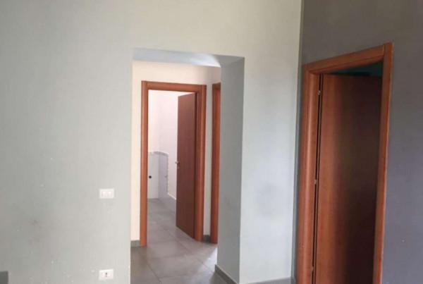 Appartamento in vendita a Sant'Anastasia, Centrale, Con giardino, 150 mq - Foto 6